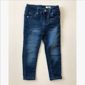 Adriano Goldshmied Kids Skinny Jeans sz: 2T